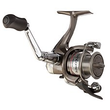 Shimano Syncopate FG Spinning Reel with Quick Fire II