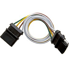 Bass Pro Shops Trailer Wire Connector - 4-Way