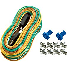 Trailer Wire Harness 4-Way