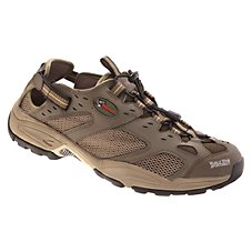 World Wide Sportsman River Rat Water Shoes for Men