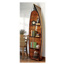 Authentic Models Bosun's Gig Bookcase