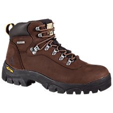 Ascend Waterproof Hiking Boots for Men