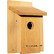 WoodLink Bluebird House