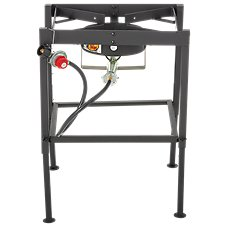 Bass Pro Shops Outdoor Burner Stand