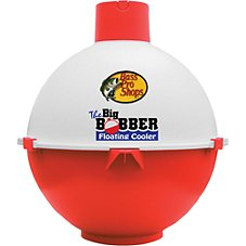 Bass Pro Shops The Big Bobber Floating Cooler