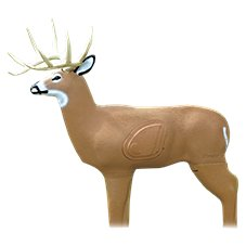 Shooter Buck 3-D Target or Replacement Vital
