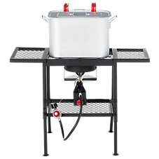 Bass Pro Shops 36-Quart All-In-One Fryer Kit