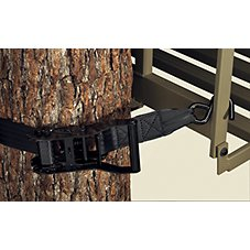 API Outdoors Heavy-Duty Ratchet Strap