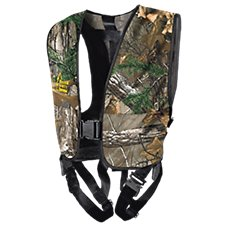 Hunter Safety System HSS Treestalker Safety Vest/Harness