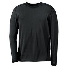 XPS Midweight 2.0 Thermal Long-Sleeve Crew Top with X-Odor for Men