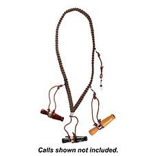 RedHead Braided Six Loop Call Lanyard