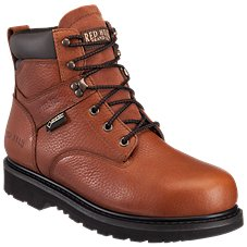 RedHead Sparta Steel Toe Work Boots for Men