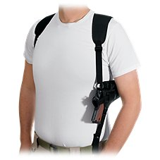 RangeMaxx Shoulder Holster