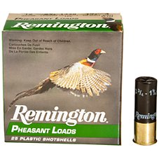 Remington Pheasant Loads Shotshells