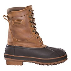 LaCrosse Ice King Insulated Pac Boots for Men