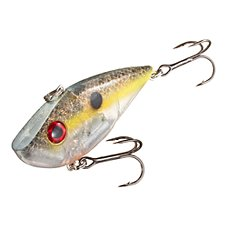 Strike King KVD Silent Stalker Red Eye Shad