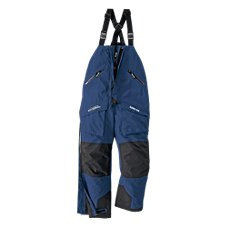 Bass Pro Shops Pro Qualifier GORE-TEX Rain Bibs for Men