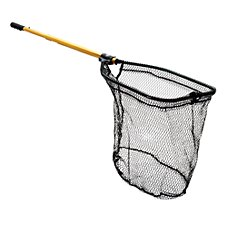 Frabill Power Stow Nets with Telescoping Handle