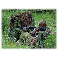 CamoSystems Basic Series Ultra-Lite Camouflage Field Net