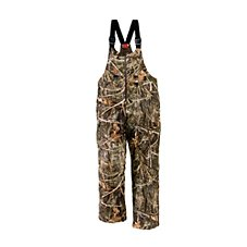 SHE Outdoor Waterfowl Camo Bibs for Ladies