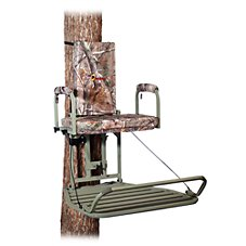 API Outdoors Alumi-Tech Magnum Baby Grand Fixed-Position Treestand