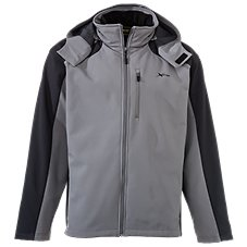 XPS Softshell Systems Jackets for Men