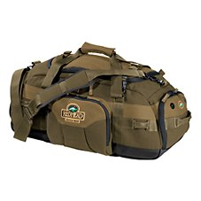 RedHead Canvas Luggage Collection - Deluxe Padded Gear Bag