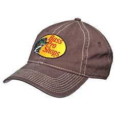 Bass Pro Shops Logo Topstitch Cap for Men