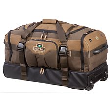 RedHead Canvas Luggage Collection - Wheeled Gear Bag