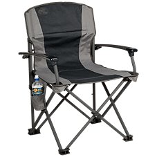 Bass Pro Shops Hard Arm Folding Chair