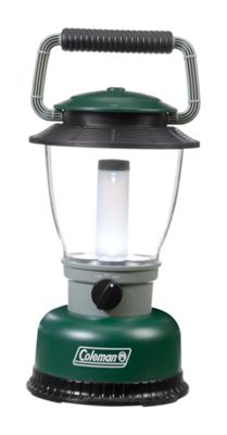 Coleman Cpx 6 Family Size Rugged Rechargeable Led Lantern