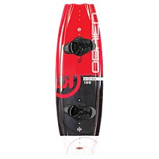 O'Brien System Wakeboards with System Bindings
