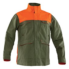 Under Armour Prey Upland Shooting Jacket for Men
