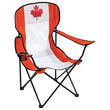 Bass Pro Shops Canadian Flag Chair