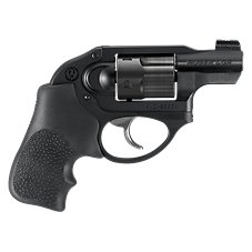 Ruger LCR Double-Action Revolver