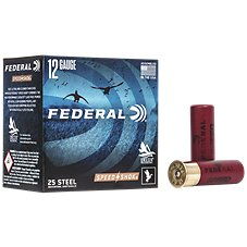 Federal Premium Speed-Shok Waterfowl Load Shotshells