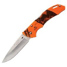 Buck Bantam 286 BHW Drop Point Folder Lockback Knife