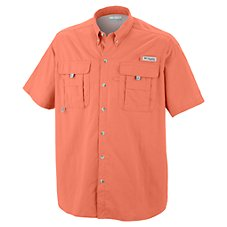 Columbia Bahama II Shirt with Omni-Shade for Men
