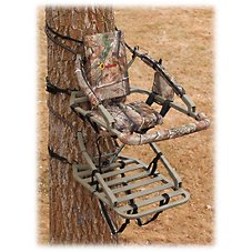 API Outdoors Alumi-Tech Crusader Climbing Treestand