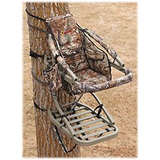 API Outdoors Alumi-Tech Quest Climbing Treestand