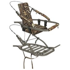 Summit Viper SD Ultra Climbing Treestand