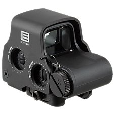 EOTech Holographic Weapon Sight - Model EXPS-3