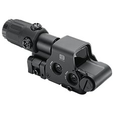 EOTech Holographic Weapon Sight - Model HHS II