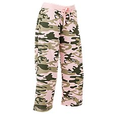 Natural Reflections Loungewear Collection for Ladies - Crop Pants