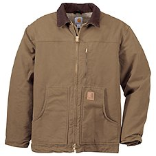 Carhartt Sandstone Ridge Coats for Men