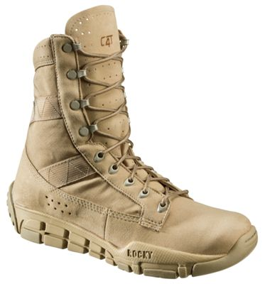 ROCKY C4T Military Trainer Duty Boots for Men | Bass Pro Shops