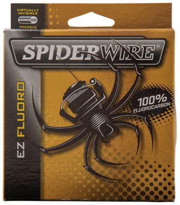 Spiderwire ez fluoro fishing line 200 yards bass pro shops for Bass pro shop fishing line