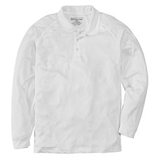 5.11 Tactical Performance Long-Sleeve Polo Shirt for Men