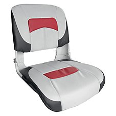 Bass Pro Shops Hookset High-Back Boat Seat