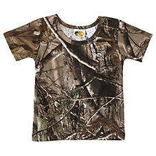 Bass Pro Shops Camo T-Shirt for Babies or Toddlers
